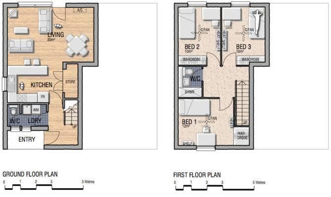 Floor Plans Flinders University