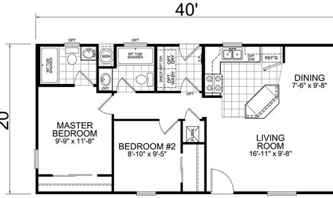Floor Plans Floorplan Small House Houses