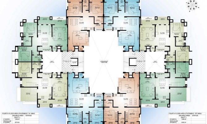 Floor Plans Former School Architectural Design