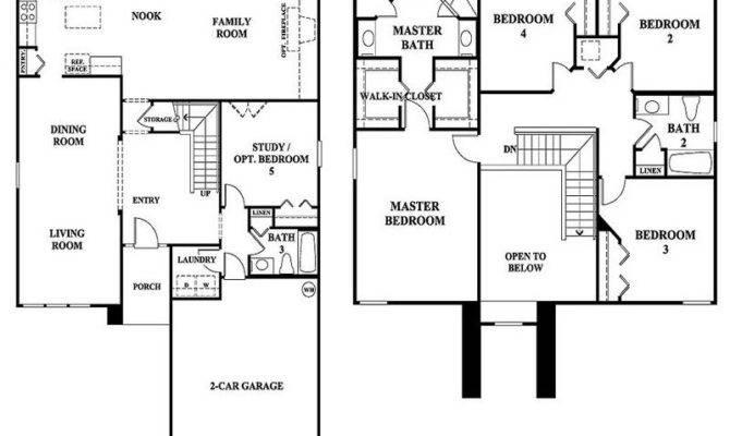 Floor Plans Garage Design