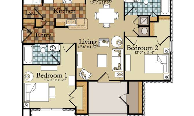 Floor Plans Greystone