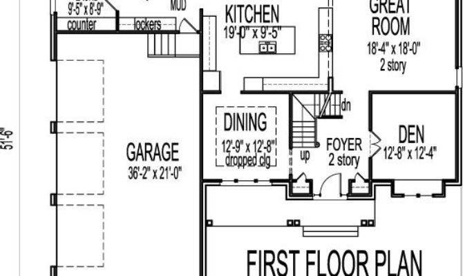 Floor Plans Homes Luxury House Drawing