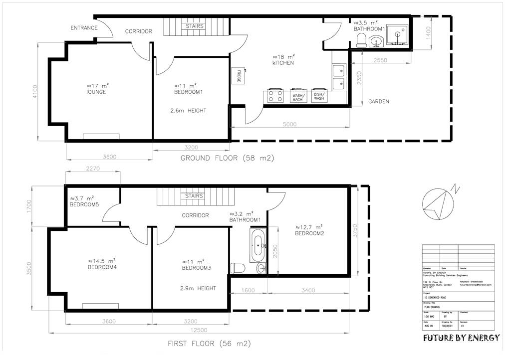 Floor Plans Lease Futurebyenergy