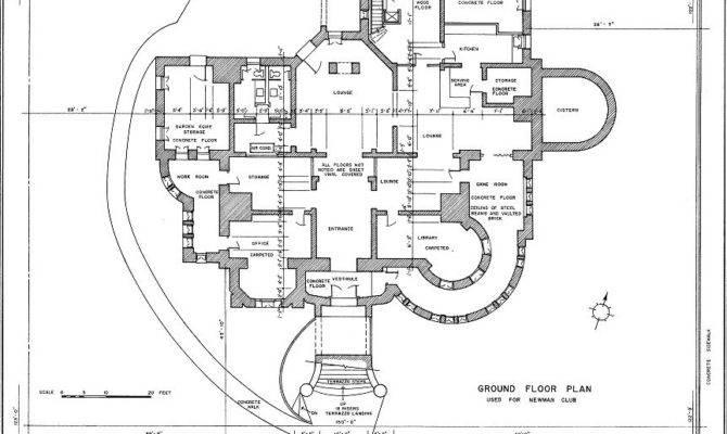 Floor Plans Mansions Mega Mansion