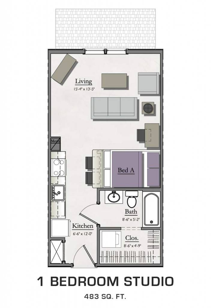 Floor Plans Msu Students Student Housing East Lansing