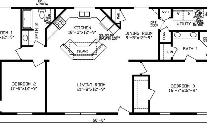 Floor Plans Northland Manufactured Home Sales Inc