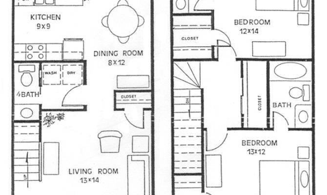 Floor Plans Our Spacious Rental Apartment Homes