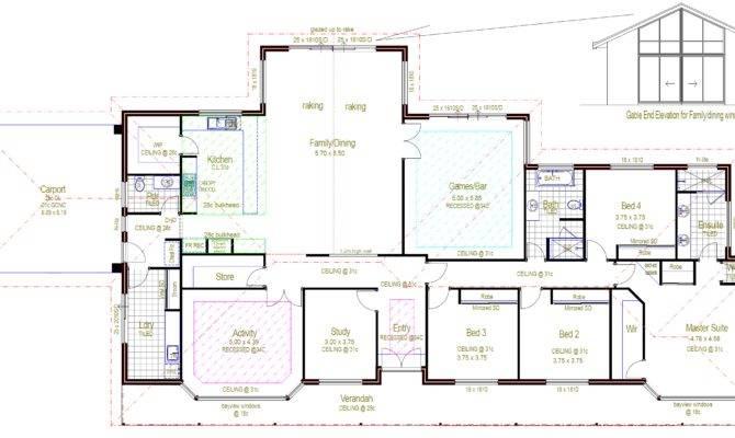 Floor Plans Rectangular House Floorplans Hip Reviews Long