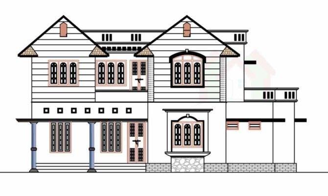 Floor Plans Room Planner Draw Simple House Sketch