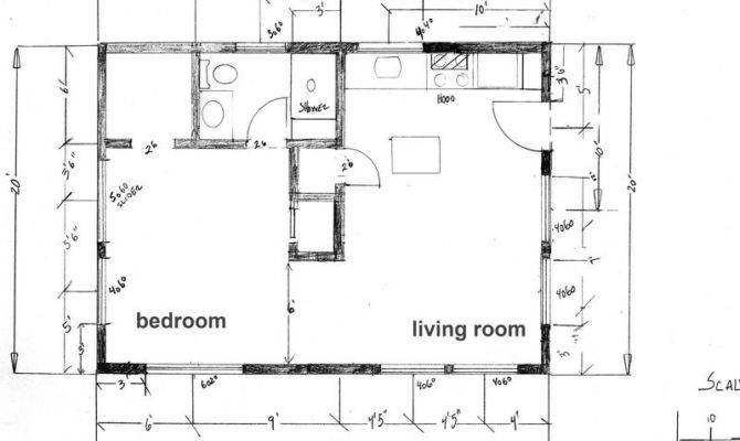 Floor Plans Simple Small Houses Design