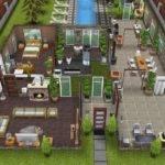 Floor Plans Sims Freeplay House Ideas Pinterest