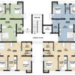 Floor Plans Small Houses Porch Stair Case