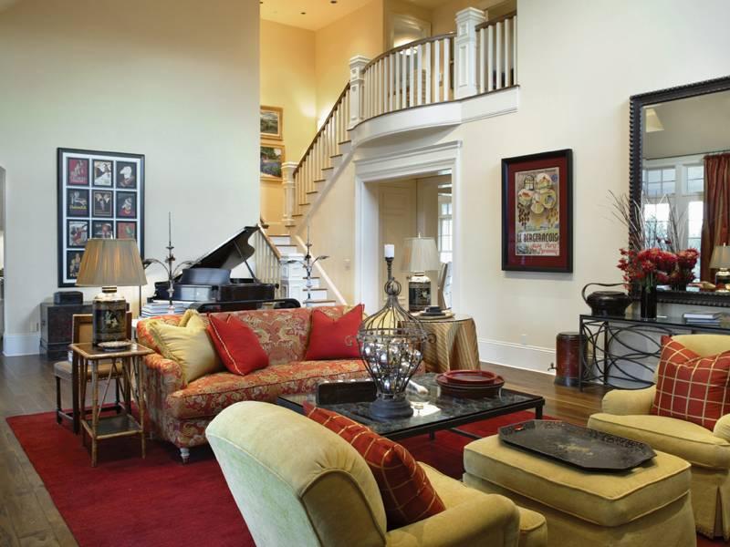 Floor Plans Sunken Great Rooms Lovetoknow Advice Women Can