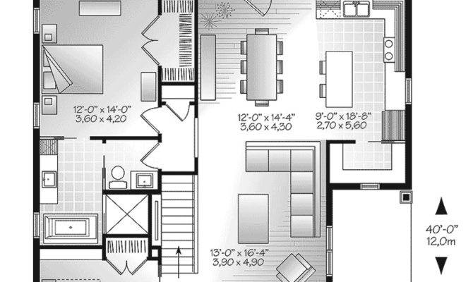 Floralea Country Home Plan House Plans More