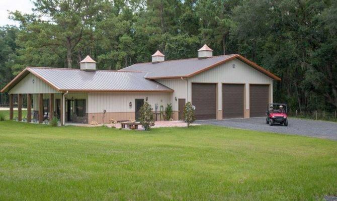 Florida Barndominiums Joy Studio Design Best