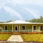 Florida Cracker House Plans Plan Classic