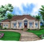 Florida Luxury Home Plans House Plan