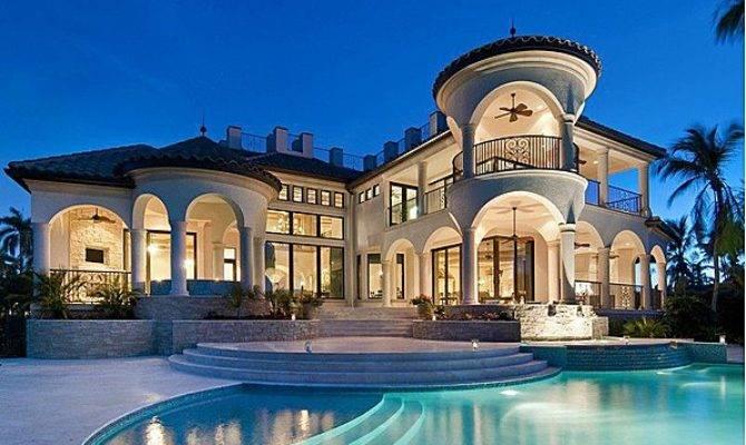Florida Mansions More