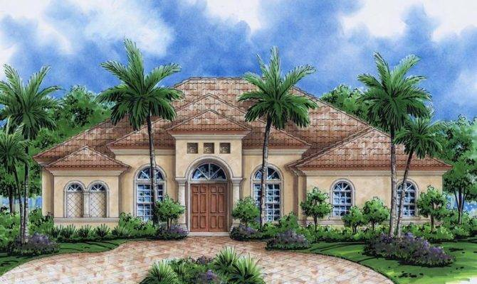 Florida Our Collection House Plans Spans Range Sizes
