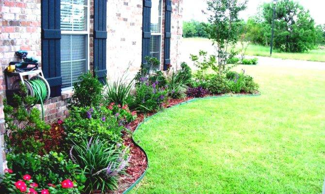 Flower Bed Designs Pinterest Garden Plans Front Yard