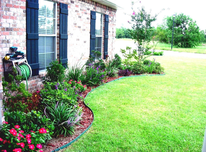 Flower Bed Designs Pinterest Garden Plans Front Yard