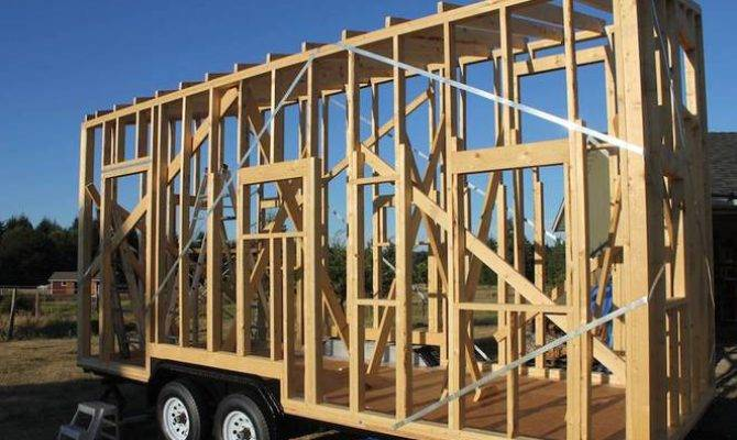 Follow Along Tiny House Build Vancouver