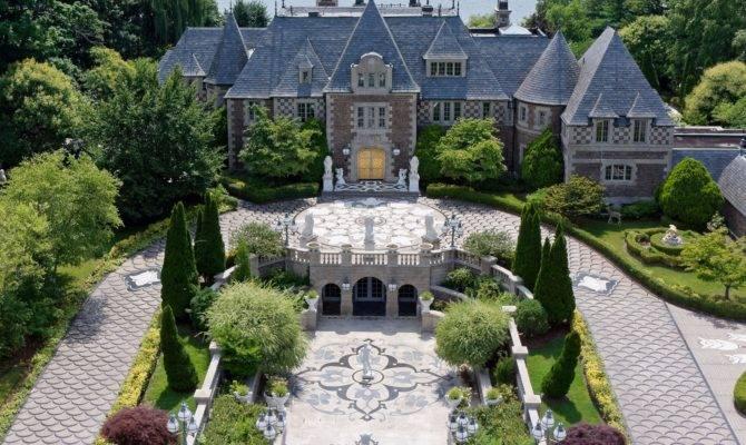 Former Estate Russian Billionaire Lists