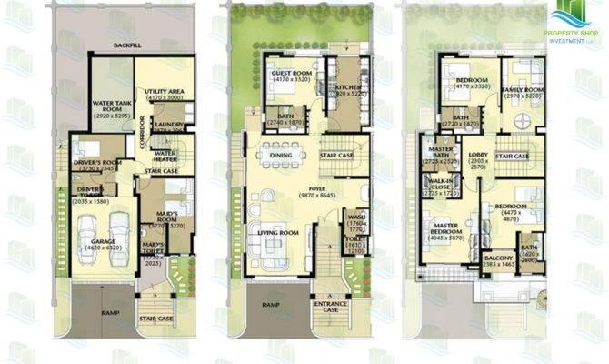 Forsan Village Apartment Properties Villa Townhouse