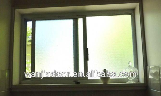 Foshan Factroy Aluminium Interior Sliding Window
