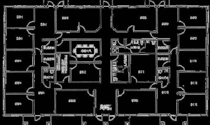 Foundation Dezin Decor Office Floor Plans