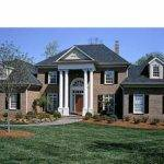 Four Bedroom Neoclassical