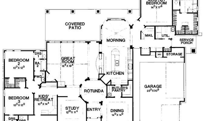 21 Best Photo Of 4 Bedroom Ranch House Plans Ideas - Home ...