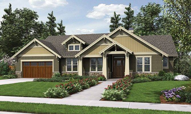 Four Great New House Plans Under Builder