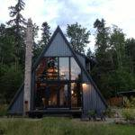 Frame Cabin Sea Ideas Pinterest