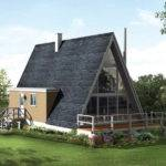 Frame House Plans Home Interior Design