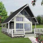 Frame House Plans Kits Cost