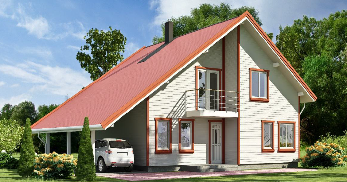 Frame House Plans Timber Houses