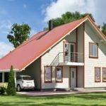 Frame House Plans Timber Houses