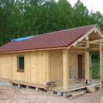 Frame House Prices Kit