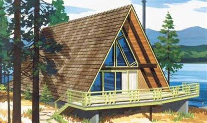 Frame Houseplans Home Design