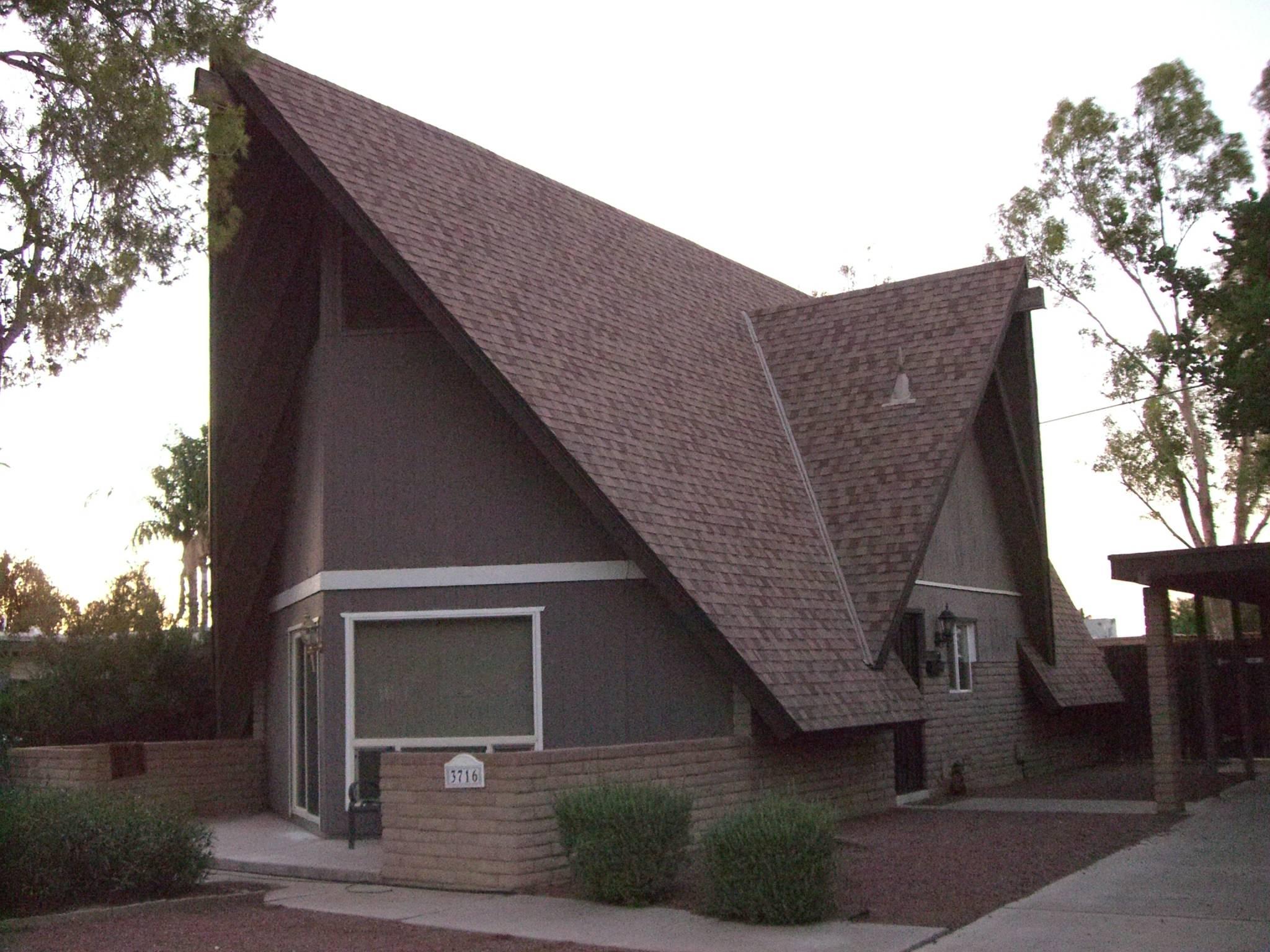 Frame Phoenix Housephoenix House