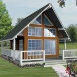 Frame Ranch House Plans Best