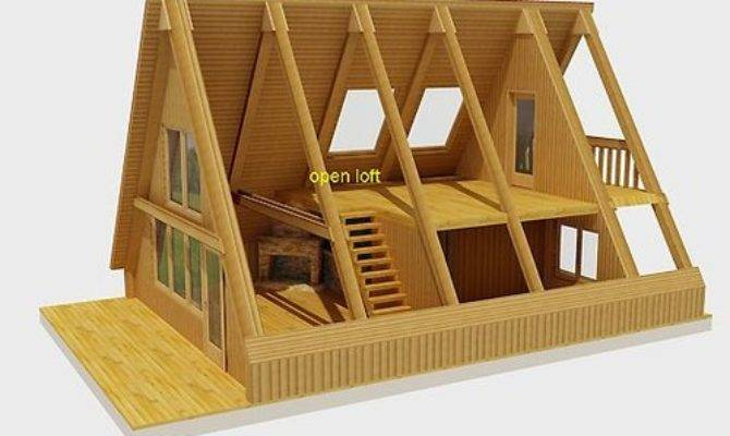 Framing Frame Cabin Budget