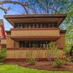 Frank Lloyd Wright Houses Sale