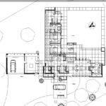 Frank Lloyd Wright Plans Usonian House