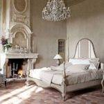 French Bedroom Design Ideas Baroque Medieval