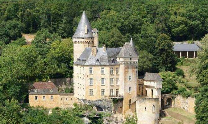 French Chateaus Chateaux Pinterest