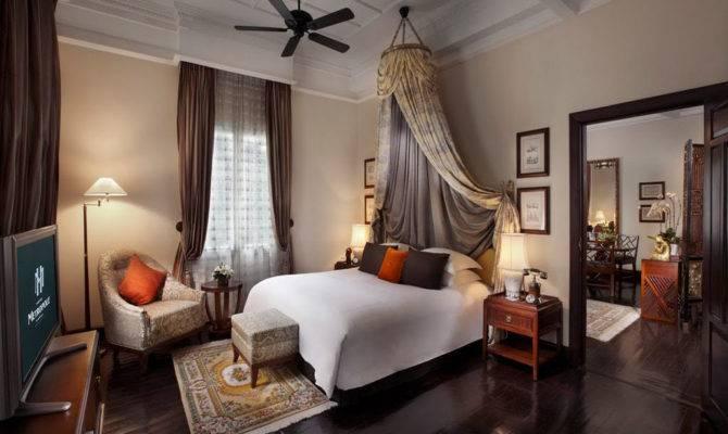French Colonial Charm Vietnam Idesignarch Interior Design