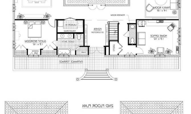 French Country Acadian House Plans Home