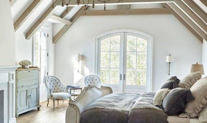 French Country Bedroom Refresh Kathy Kuo Blog